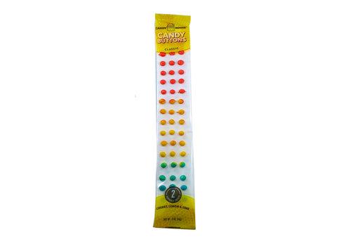 Boutons de bonbons