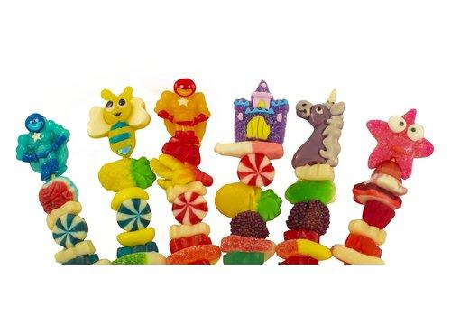 Candy Brochettes 50g