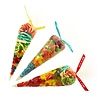 Candy Cones 300g