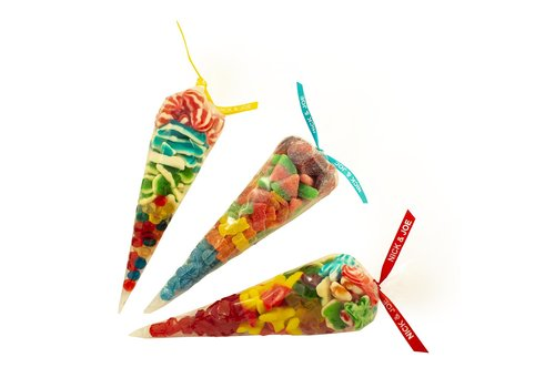 Candy Cones 300g