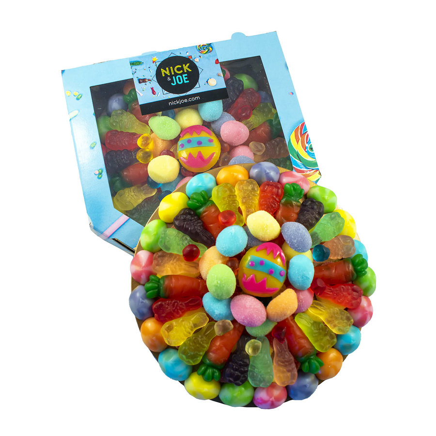 Easter Candy Pizza 400g