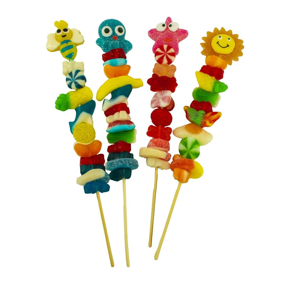 Candy Brochettes 75g