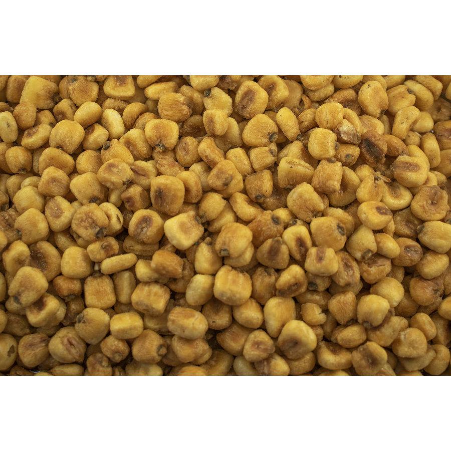 Salted Corn Kernels