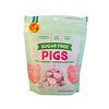Sugar Free Marshmallow Pigs 113g