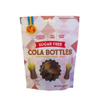 Sugar Free Cola Bottles 113g