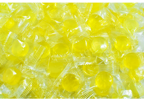 Bonbons Richard Sugar Free Lemon Candies