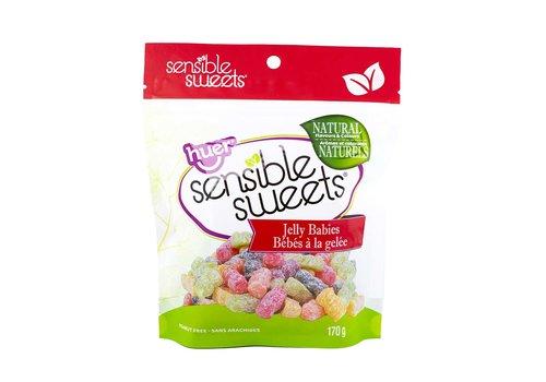 Huer Bébé à la gelée Sensible Sweets 170g