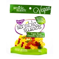 Sensible Sweets Vegan Bears 150g