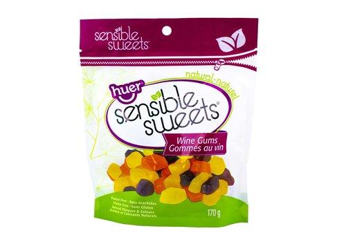 Huer Sensible Sweets Wine Gums 170g