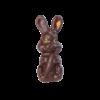 Milk chocolate carrot rabbit Lulu 110g