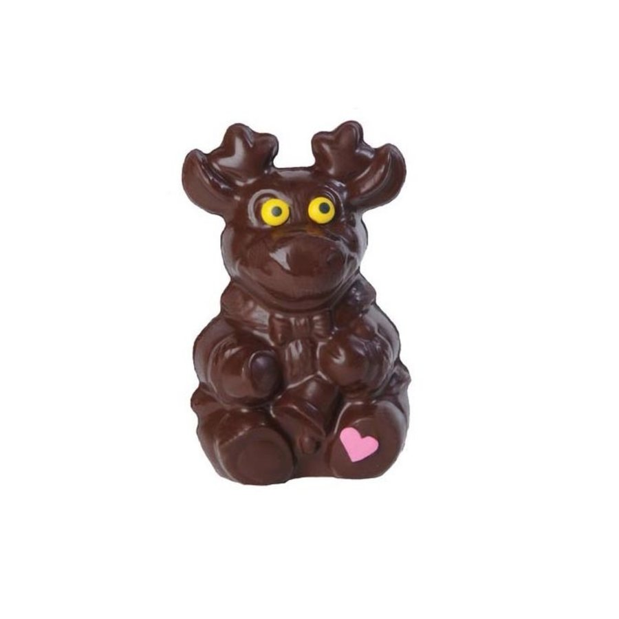 Milk chocolate moose Lulu 170g
