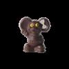 Chocolats Lulu Milk chocolate mouse Lulu 170g