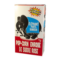 Popcorn rose Lucky Elephant 70g