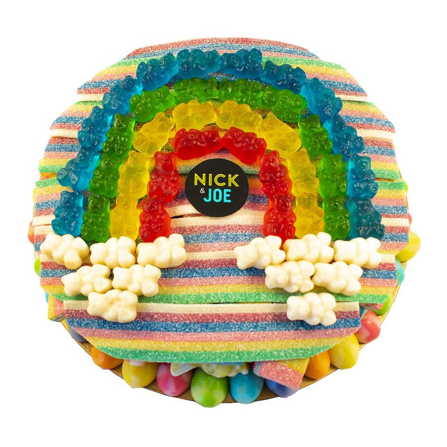 Gâteau de bonbons Ça va bien aller 1500g