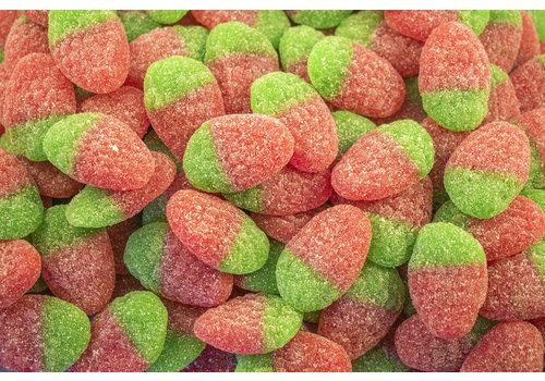 Les Aliments St-Germain Sour Strawberry