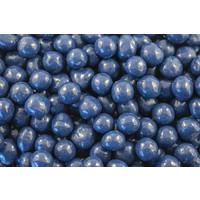 Bleuets chocolat bleu