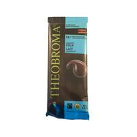 Chocolat au lait bio sans gluten 38% 80g