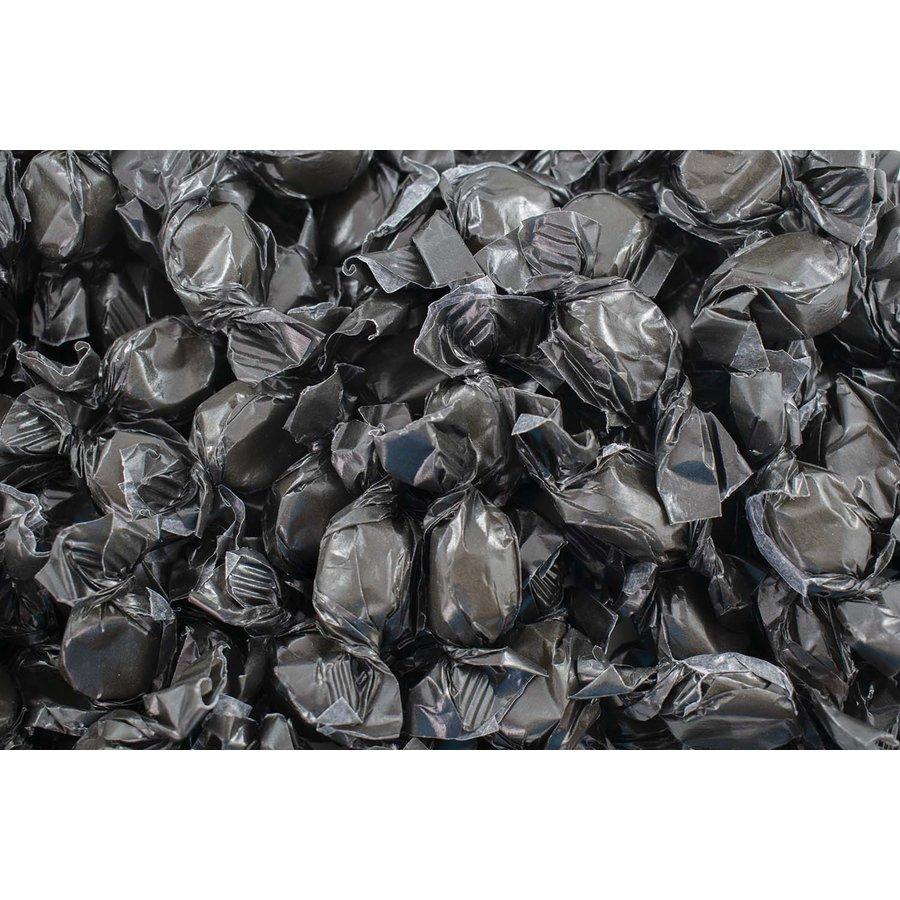 Salt water taffy Réglisse noire 225g