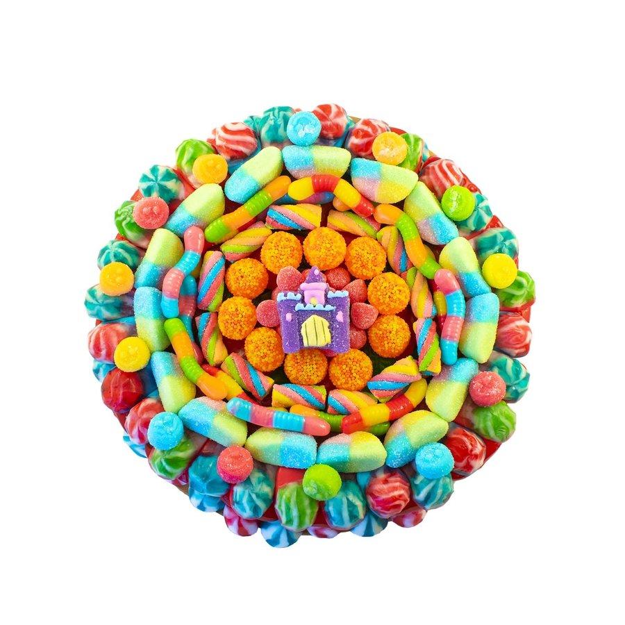 Gâteau La Fêtarde 1500g