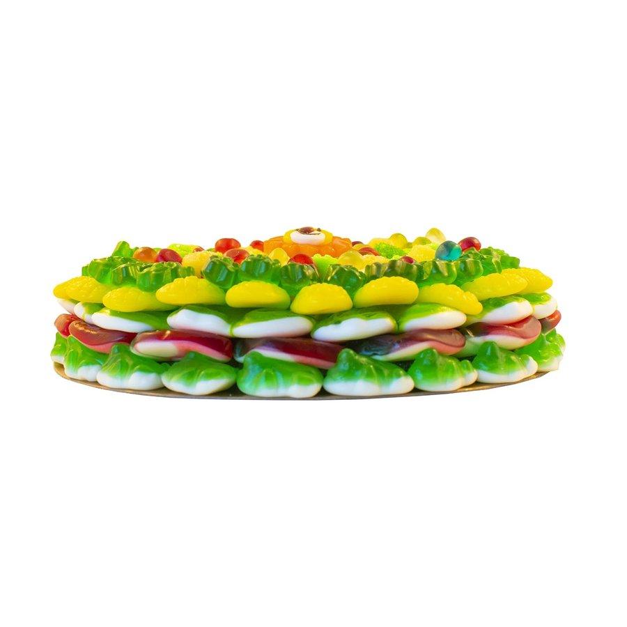 Gâteau La Savane 1500g