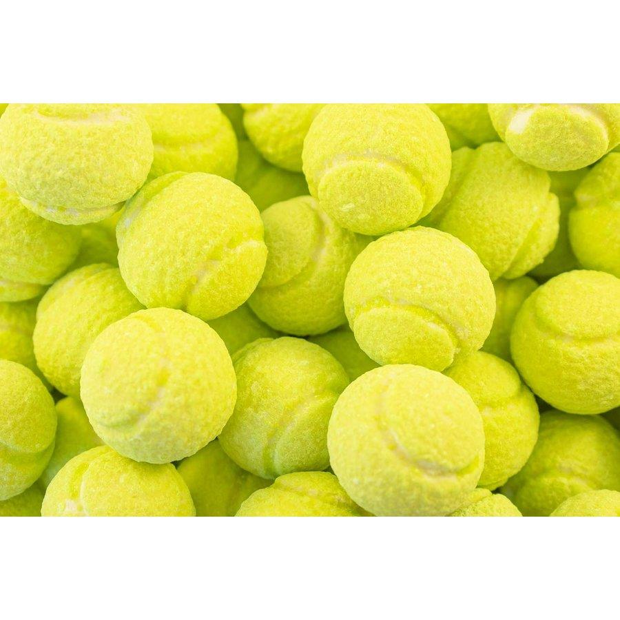 Gomme balle de Tennis