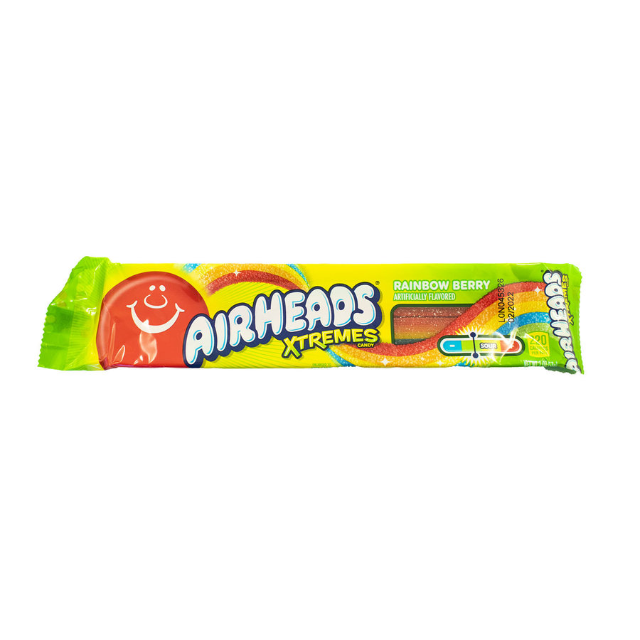 Airheads Xtremes Rainbow Belts
