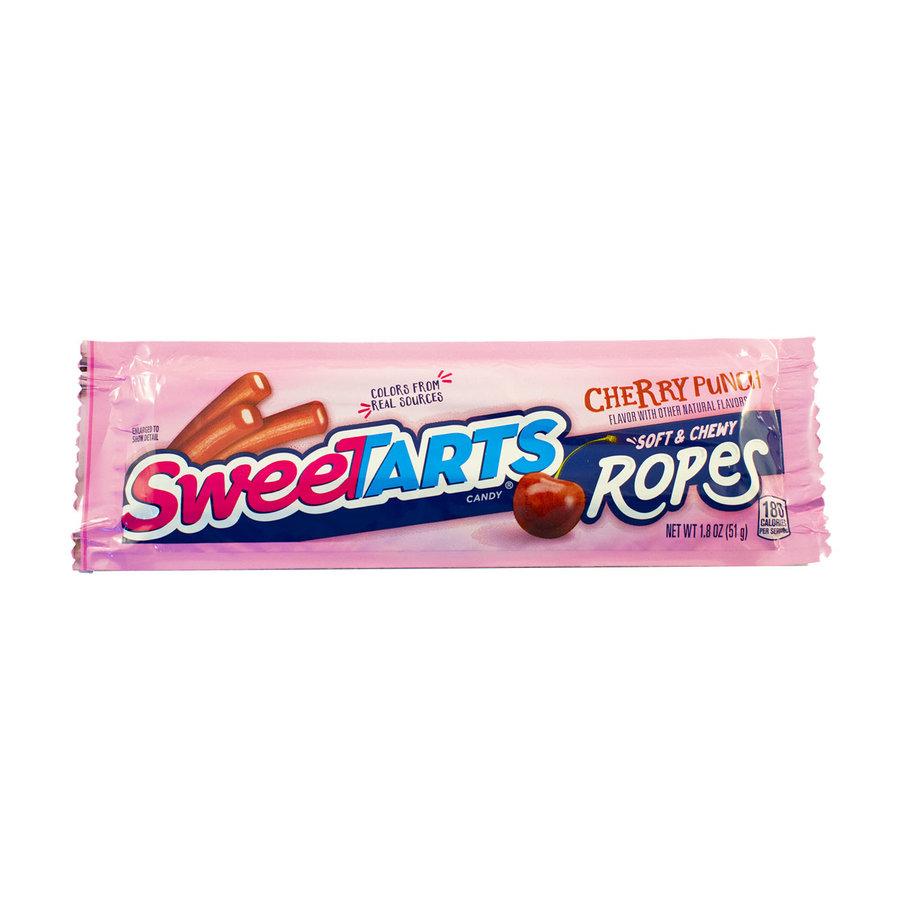 Sweetarts Ropes Cherry punch