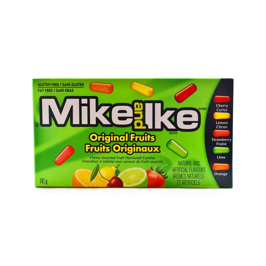 Mike & Ike original
