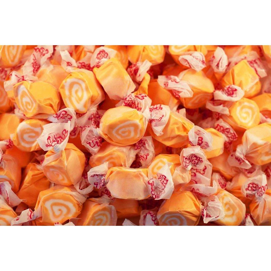 Taffy crème à l'orange