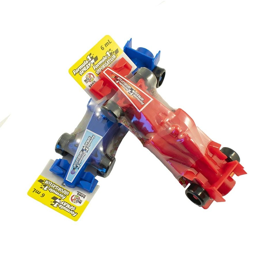 Formule 1 Vaporisateur 6ml