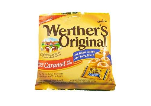 Werther's Original Sans Sucre 70g