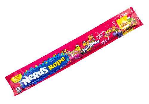 Nerds Rope Rainbow