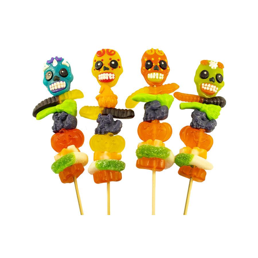 Brochette 50g Halloween
