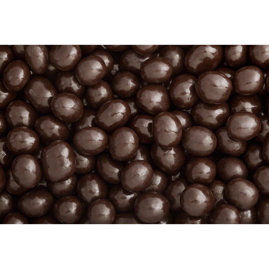 Arachides chocolat noir sans sucre