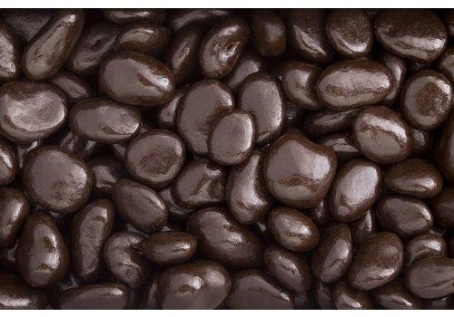 Johnvince Raisins chocolat noir sans sucre