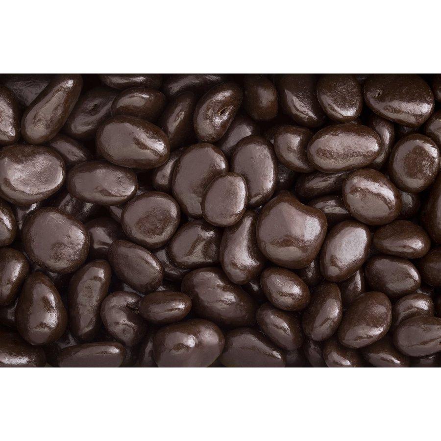 Raisins chocolat noir sans sucre