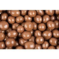 Arachides chocolat au lait sans sucre