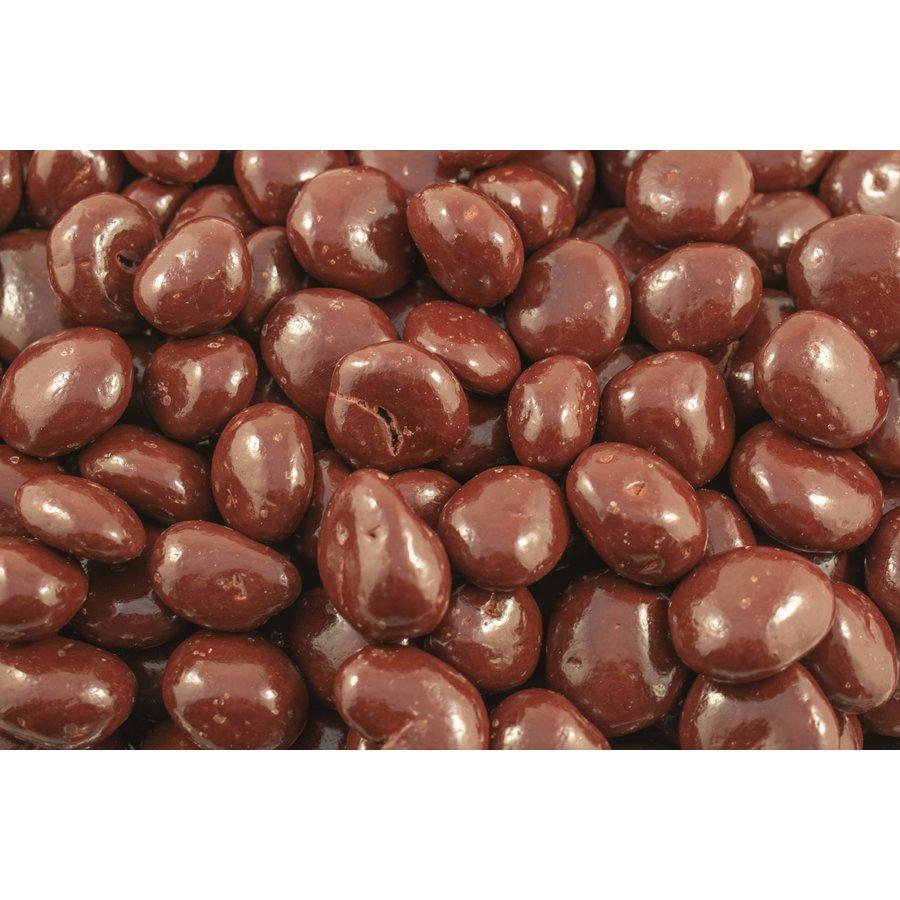 Cerise chocolat sans sucre