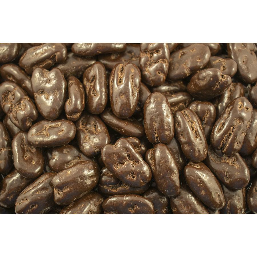 Pacane chocolat noir