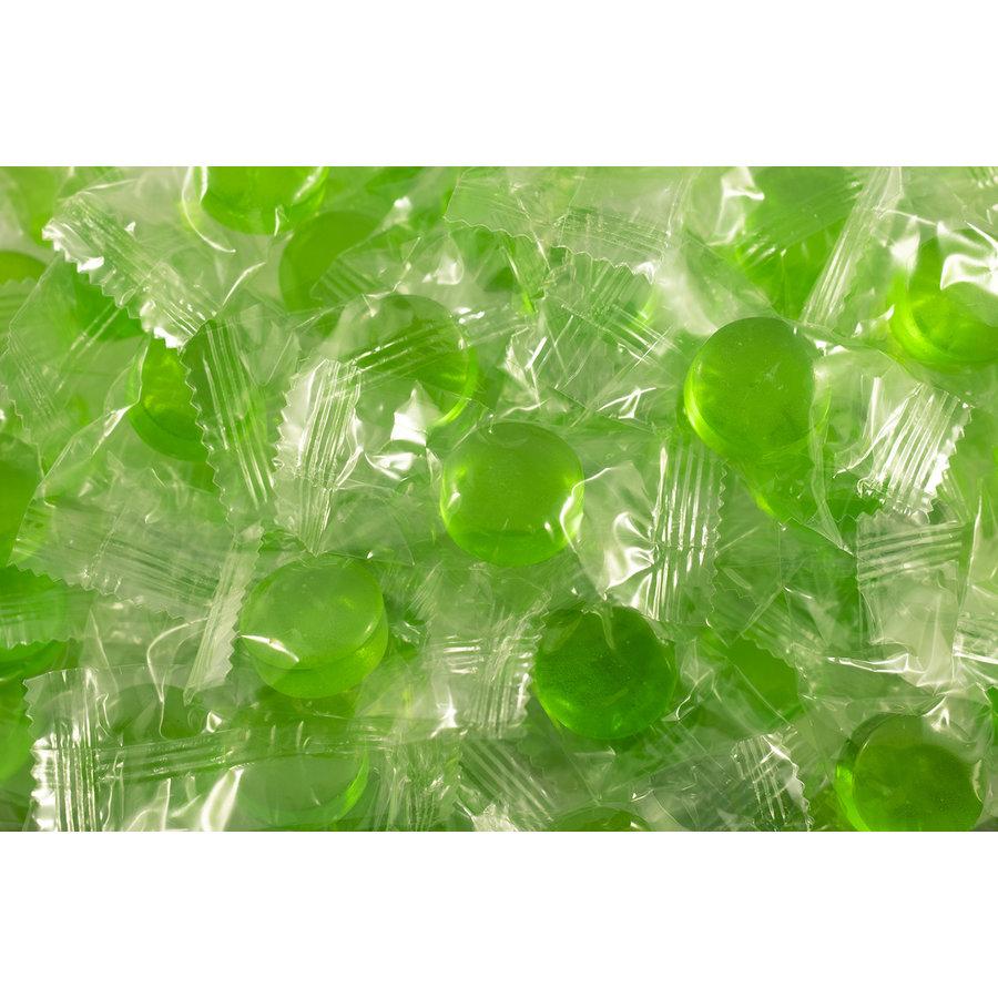 Bonbons sans sucre Pomme verte