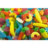 Mélange de bonbons mixtes 700g