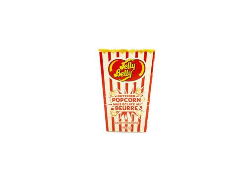 Jelly Belly Boîte Popcorn au beurre 49g