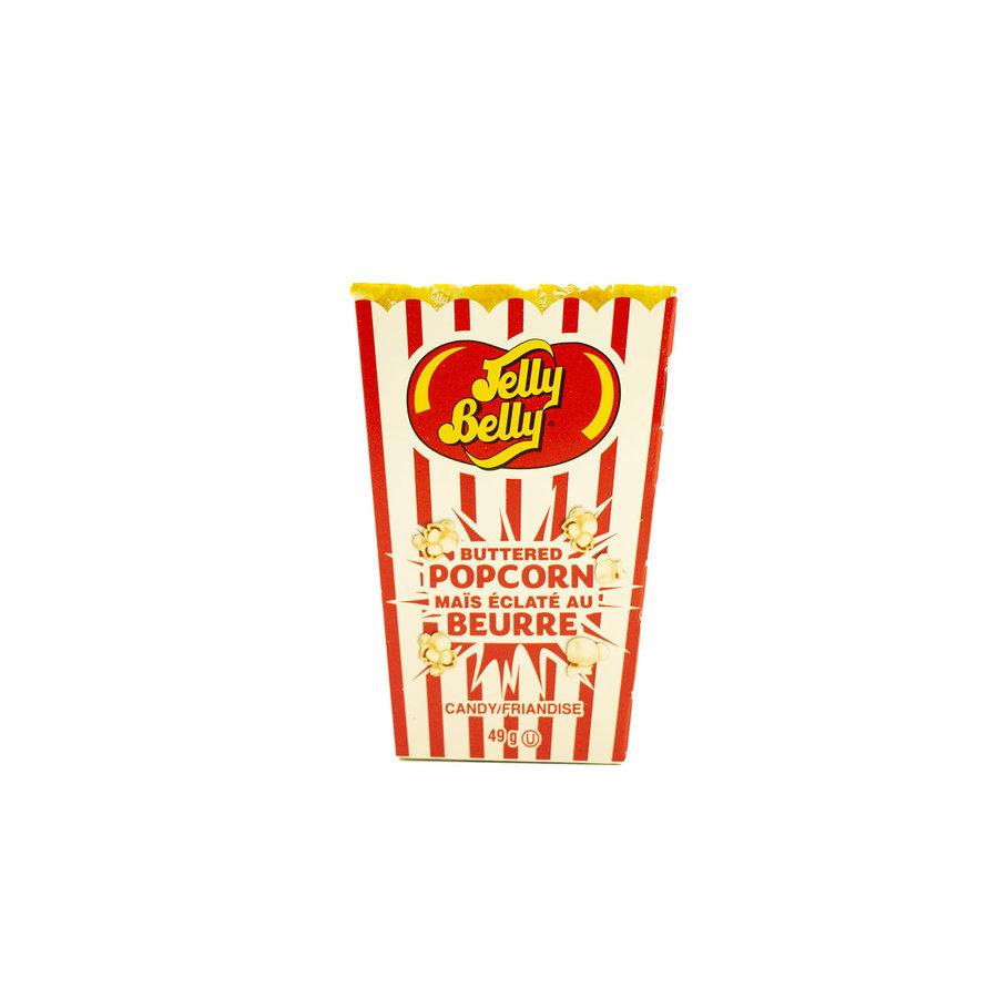 Boîte Popcorn au beurre 49g