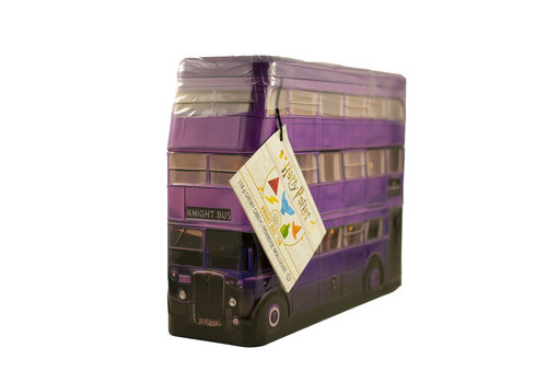 Jelly Belly Autobus Harry Potter 118g