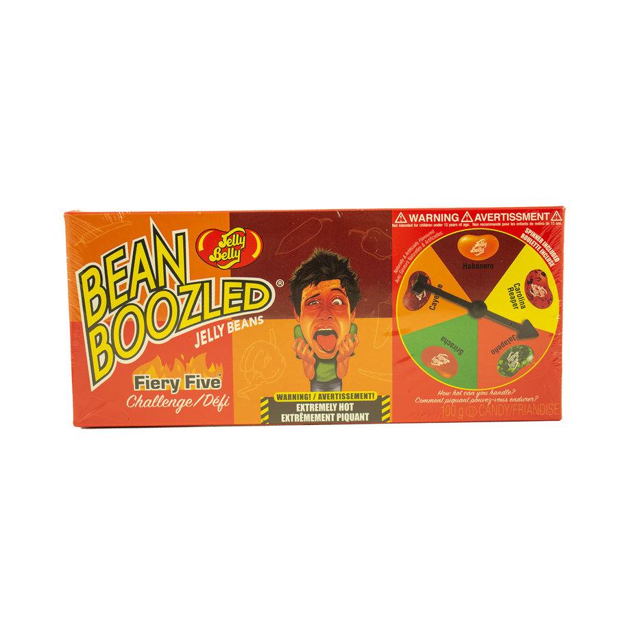 Bean Boozled Challenge de feu 100g