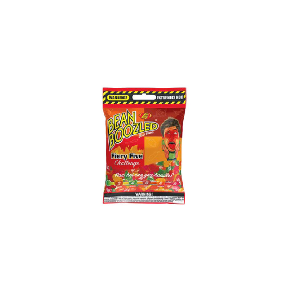 Bean Boozled Challenge de feu 54g