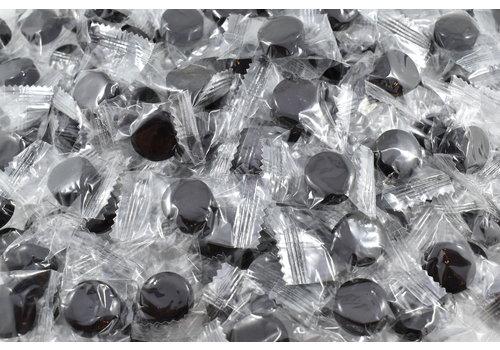 Bonbons Richard Sugar Free Black Licorice Candies