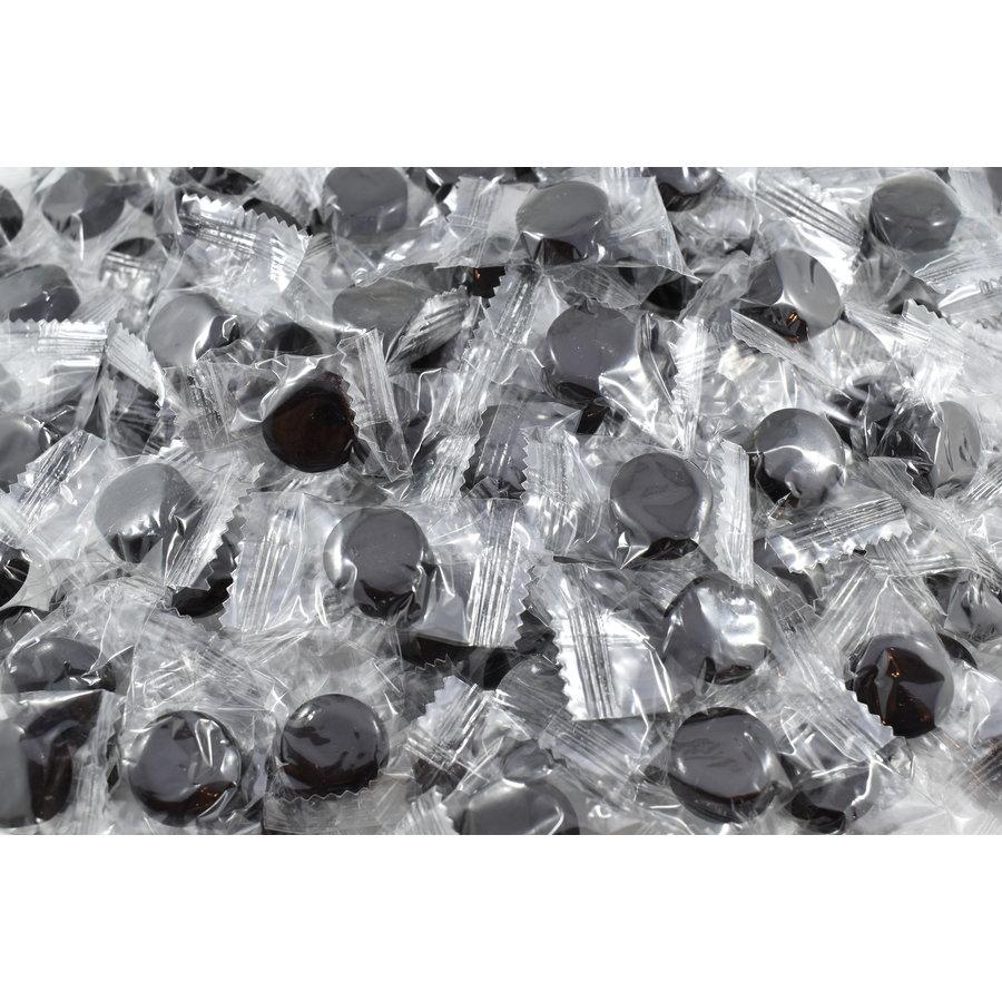 Bonbons sans sucre Réglisse noire