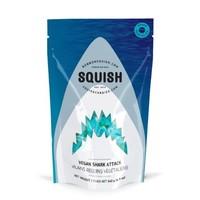 Squish Vilains Requins Végétatiens 120g
