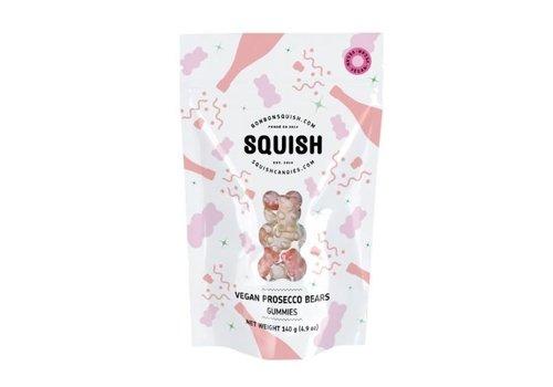 Squish Squish VEGAN SPARKLING BEARS120g